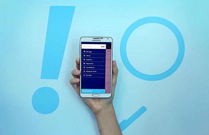 Cartão de crédito internacional sem anuidade e conta digital 100% gratuita = meupag!