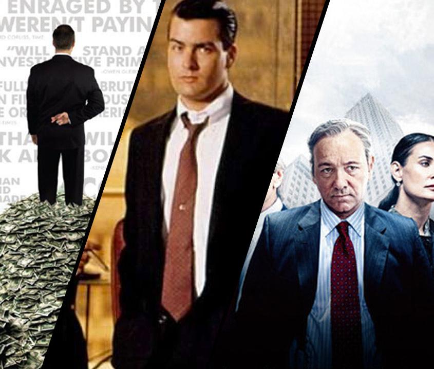Lista de filmes sobre mercado financeiro para você aprender e se divertir!