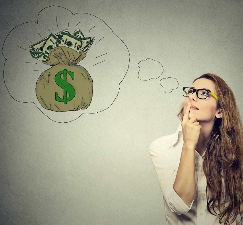 10 Frases Inspiradoras Para Você Economizar Dinheiro