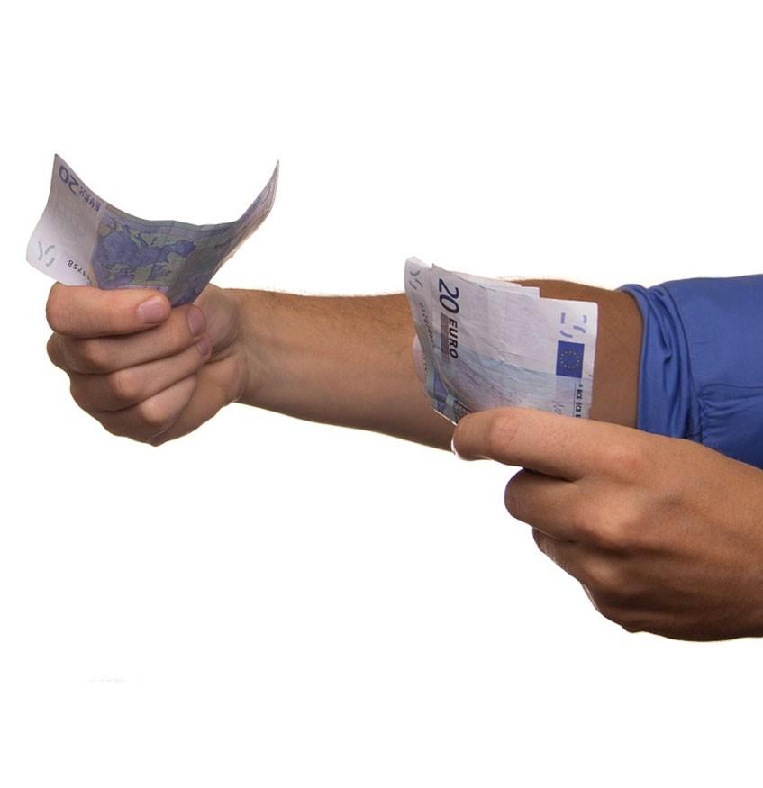 Vale a pena pegar um empréstimo para começar a investir?