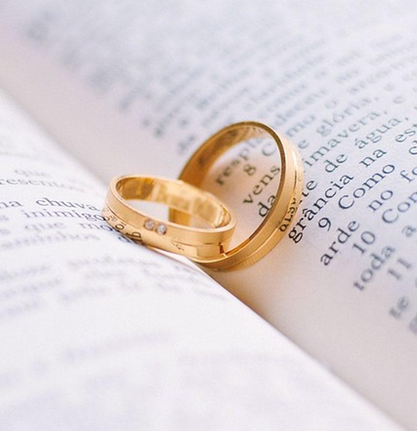 Dicas para que os problemas financeiros não acabem com o seu casamento