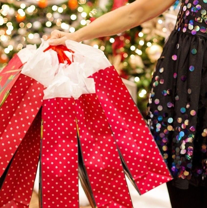 Como se organizar para as compras de final de ano