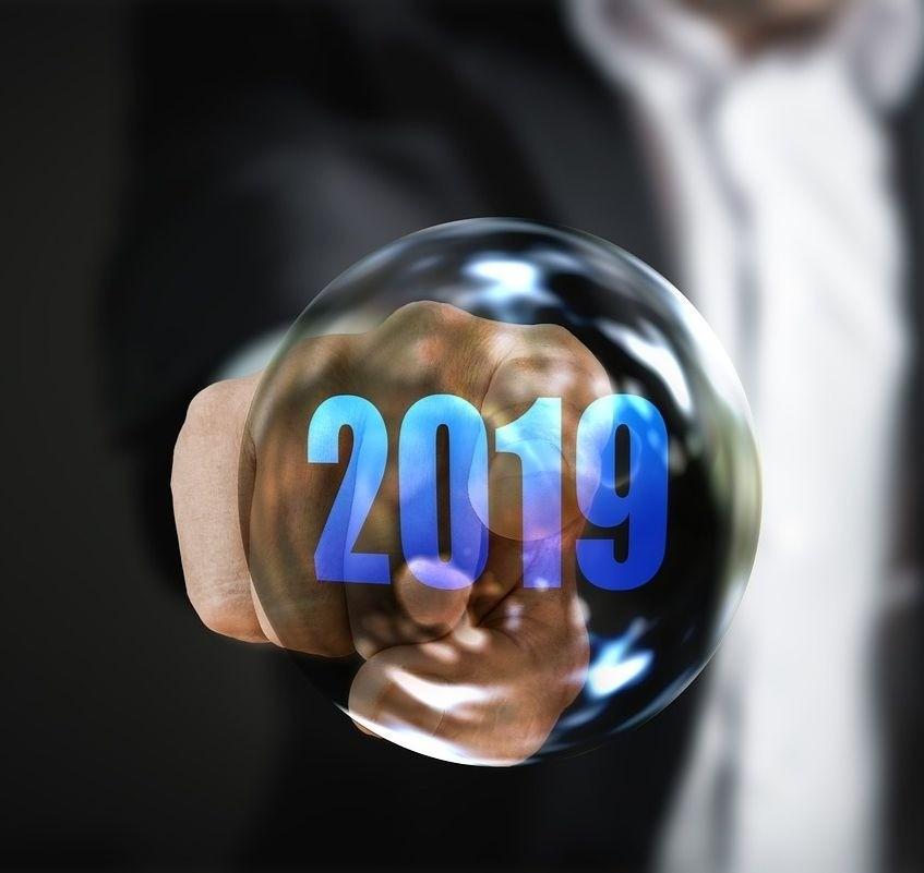 Como cumprir suas promessas em 2019