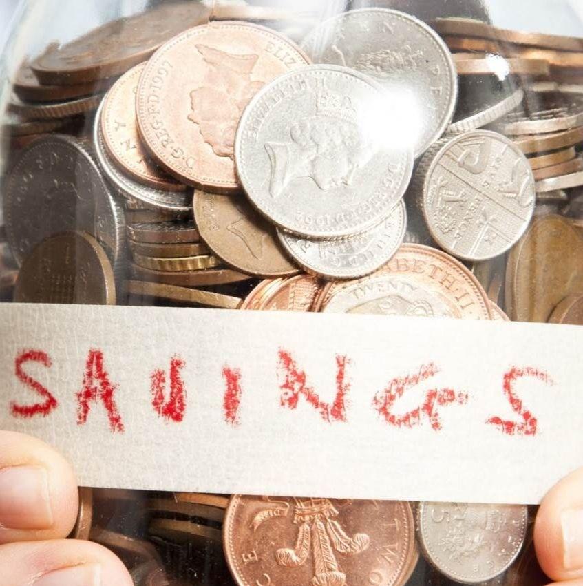 5 maneiras de economizar e formar uma reserva de emergência em 1 mês