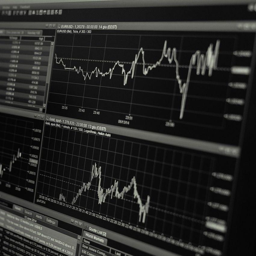 IPO: A estréia no mercado!