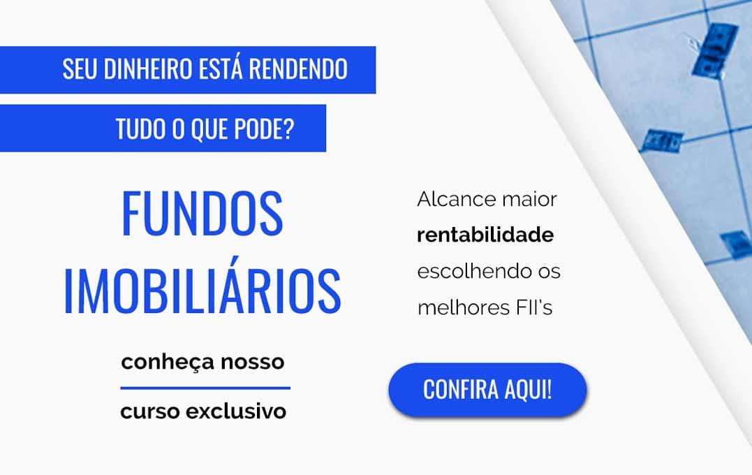 Fundos Imobiliários - FIIs