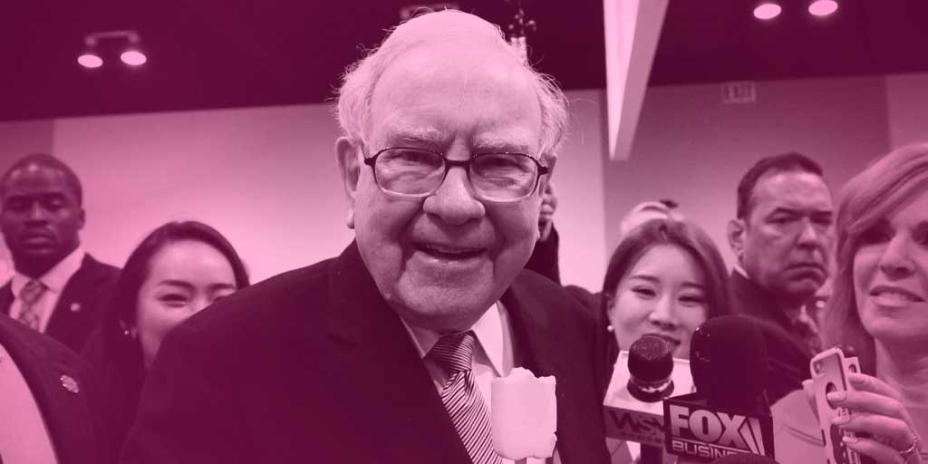 O que Warren Buffett faria?