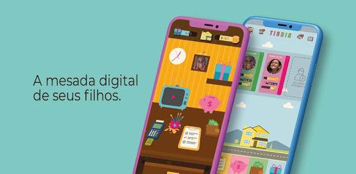 Tim din - Aplicativo para crianças