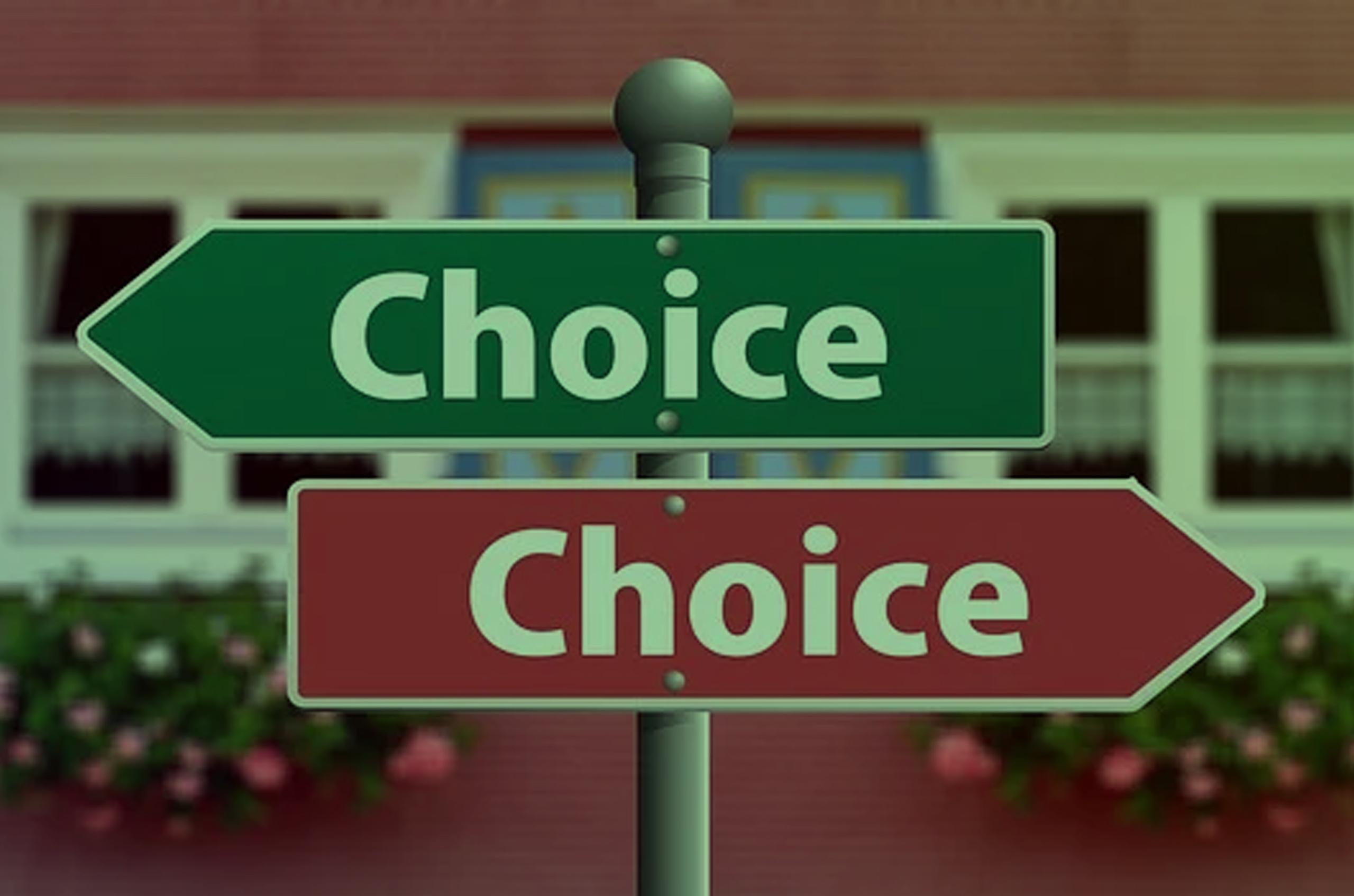 A psicologia por trás das más decisões